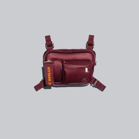 adidas Handbags - IVYXADIDAS Beyoncé Harness Bag